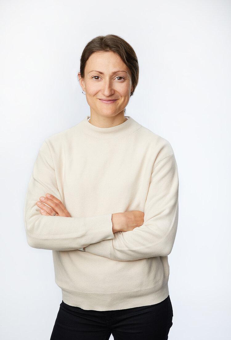 Anna Ahto
